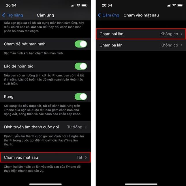 Mẹo tự động đổi hình nền cho iPhone mỗi ngày cực hay ho, bạn đã cập nhật chưa? ảnh 5