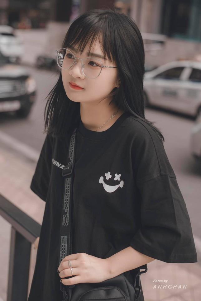 """Nữ cơ thủ xinh đẹp Gấm Kami: """"Bản thân có năng khiếu trong các bộ môn cần sự chính xác"""" ảnh 4"""