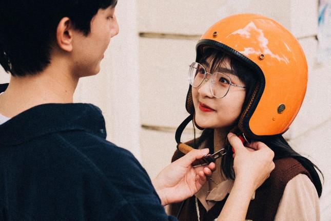 """Nữ cơ thủ xinh đẹp Gấm Kami: """"Bản thân có năng khiếu trong các bộ môn cần sự chính xác"""" ảnh 2"""
