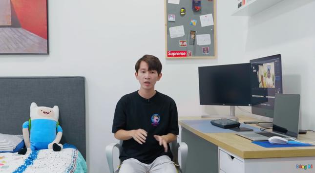 Ẩn hết video TikTok, khóc lóc chán trên clip, Thơ Nguyễn lại cử đại diện lên phân bua gì? ảnh 2
