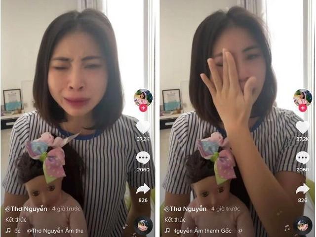 """Thơ Nguyễn của hiện tại: Phải nhập viện sau """"cú sốc"""", bị cơ quan thuế vào cuộc kiểm tra ảnh 2"""