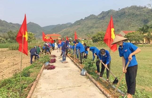 Tuổi trẻ Quảng Bình, Tuyên Quang sôi nổi các hoạt động Tháng Thanh niên năm 2021 ảnh 4