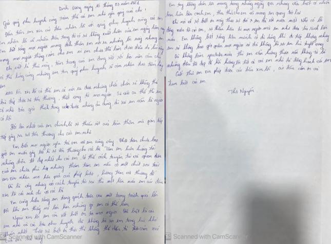 Thơ Nguyễn gửi tâm thư xin lỗi khán giả, quyết định ẩn hết video, tắt chức năng kiếm tiền ảnh 3