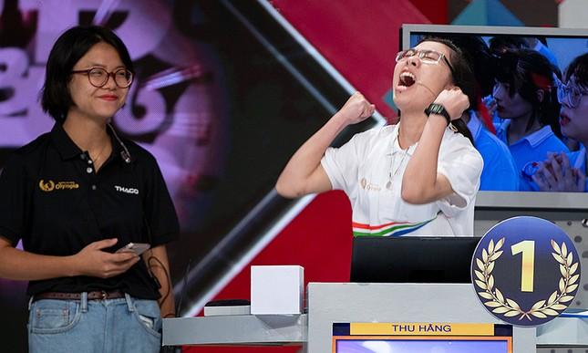 """Trước Việt Thái, đây là những thí sinh Olympia từng gây tranh cãi vì bị cho là """"làm lố"""" ảnh 2"""