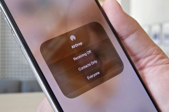 """Những lý do khiến """"hội chị em"""" thích dùng iPhone hơn các dòng điện thoại Android ảnh 5"""