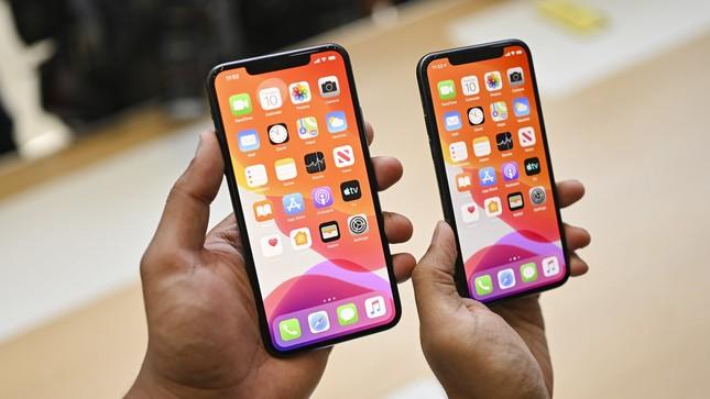 """Những lý do khiến """"hội chị em"""" thích dùng iPhone hơn các dòng điện thoại Android ảnh 3"""