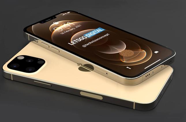 Apple có thể sẽ ra mắt iPhone 13 series vào cuối tháng 9 năm nay, mau dành dụm dần thôi! ảnh 1
