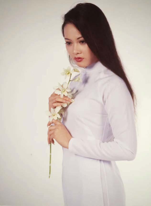 Danh ca Như Quỳnh tiết lộ 'Idol' ảnh 1
