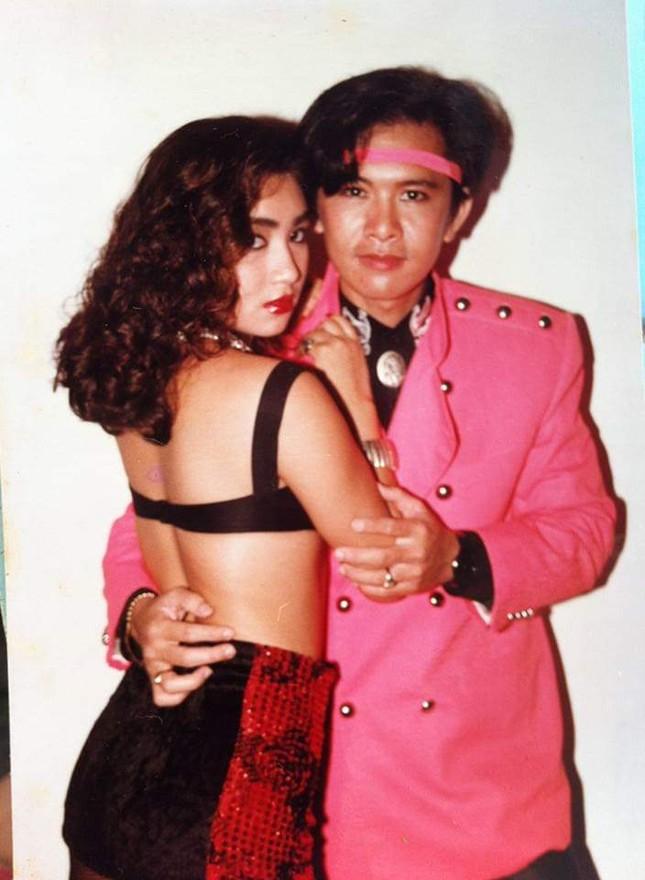 'Bom sex' đình đám thập niên 90 từng giữ trái tim Lý Hùng là ai? ảnh 3