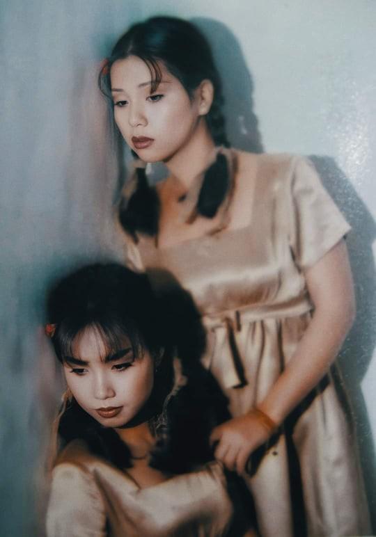 Bất ngờ nhan sắc Minh Tuyết thuở mới đi hát cùng Cẩm Ly ảnh 2