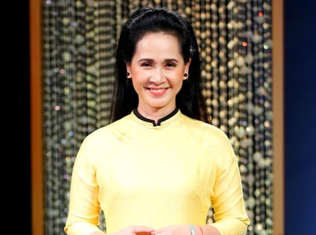 'Mẹ chồng quốc dân' Lan Hương nói không với dao kéo ảnh 1