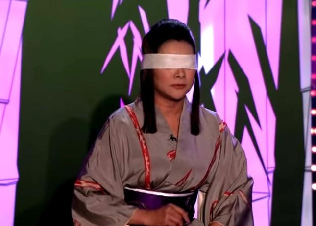 Hai mỹ nhân được khen giống 'tượng đài nhan sắc' Thanh Nga ảnh 5