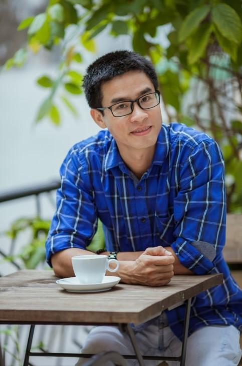 Nhà thơ bestseller Nguyễn Phong Việt tiết lộ về quà giáng sinh tặng độc giả ảnh 3