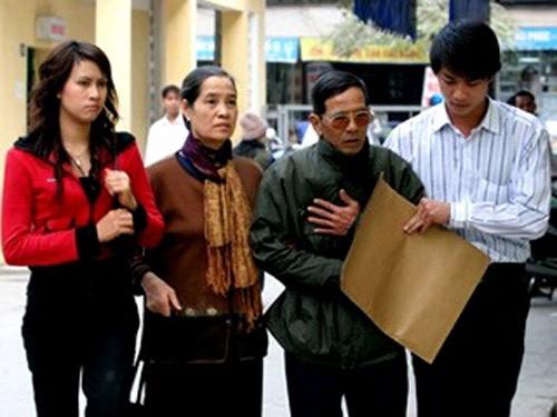 Đạo diễn 'Ngõ lỗ thủng': NSND Trần Hạnh không bao giờ đòi hỏi cát-xê ảnh 3