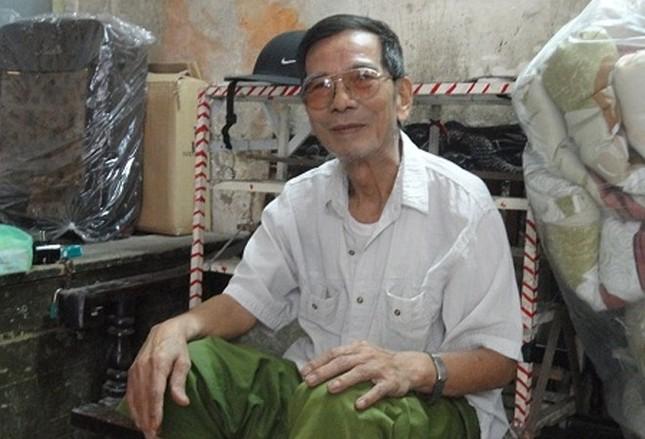 NSND Hoàng Cúc: NSND Trần Hạnh là người 'nuốt' tất cả vào trong ảnh 1