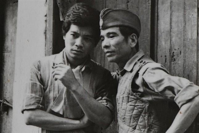 NSND Hoàng Cúc: NSND Trần Hạnh là người 'nuốt' tất cả vào trong ảnh 4