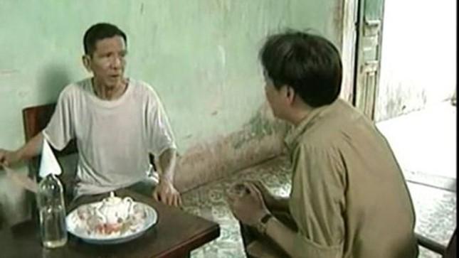NSND Hoàng Cúc: NSND Trần Hạnh là người 'nuốt' tất cả vào trong ảnh 2