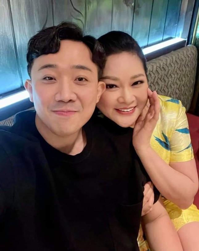 Dương Triệu Vũ mời Như Quỳnh tham gia liveshow ảnh 3