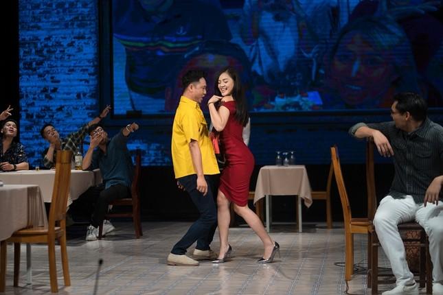 Thu Quỳnh 'Về nhà đi con' vào vai Hoạn Thư, kịch giống đời ảnh 2