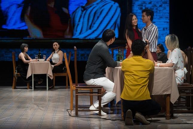 Thu Quỳnh 'Về nhà đi con' vào vai Hoạn Thư, kịch giống đời ảnh 4