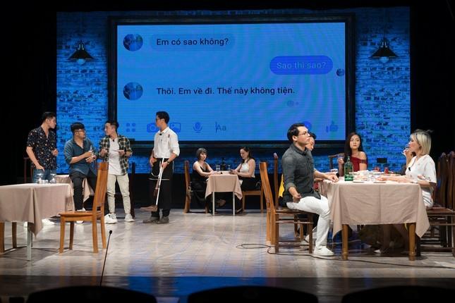 Thu Quỳnh 'Về nhà đi con' vào vai Hoạn Thư, kịch giống đời ảnh 5