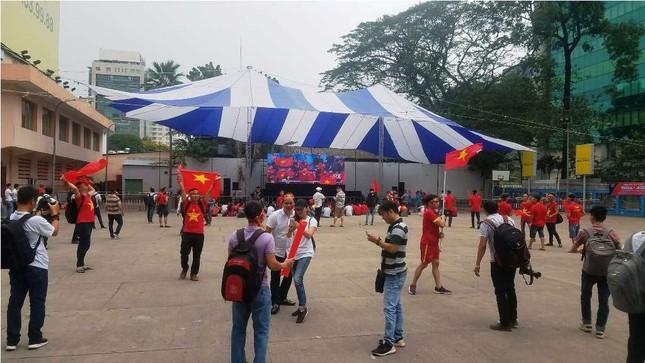 Hạ Qatar trên chấm 11m, U23 Việt Nam vào chung kết giải châu Á ảnh 13
