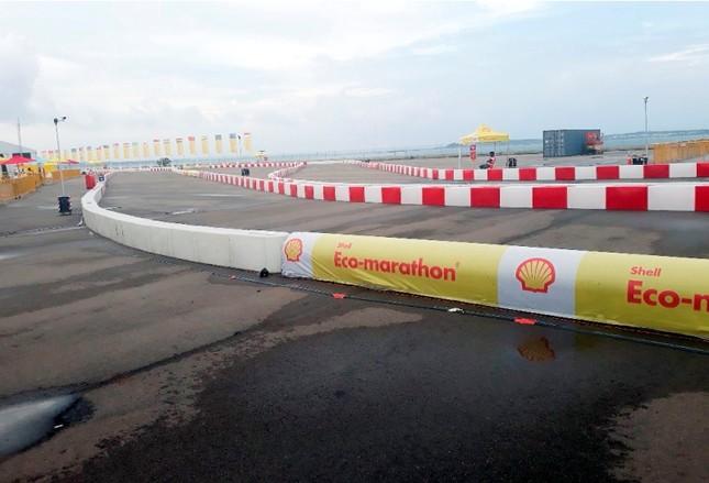 Xe nhiên liệu của sinh viên Lạc Hồng tiếp tục vô địch châu Á ảnh 2