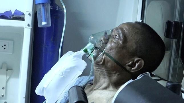 13 người chết, 14 người bị thương trong đám cháy chung cư ở Sài Gòn ảnh 7