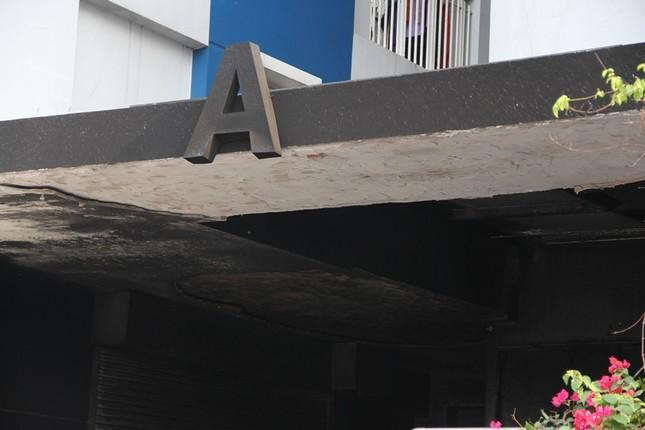 Hiện trường vụ cháy chung cư làm 13 người chết ở Sài Gòn ảnh 6