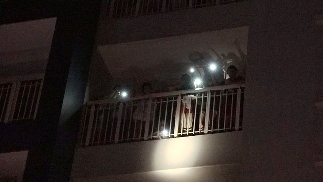13 người chết, 14 người bị thương trong đám cháy chung cư ở Sài Gòn ảnh 2