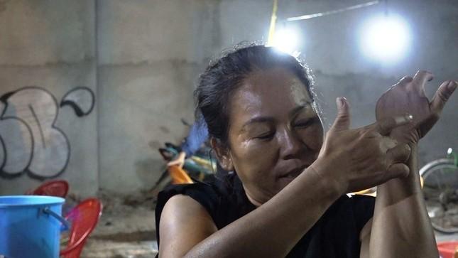 Nhân chứng bàng hoàng kể lại giây phút hiệp sĩ bị đâm chết ở Sài Gòn ảnh 4