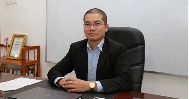 Bắt giam Chủ tịch Công ty Địa ốc Alibaba Nguyễn Thái Luyện ảnh 1