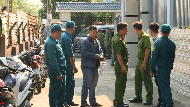 Vụ cháy làm 5 người chết ở Sài Gòn: Tìm mọi cách cứu người nhưng bất thành ảnh 3
