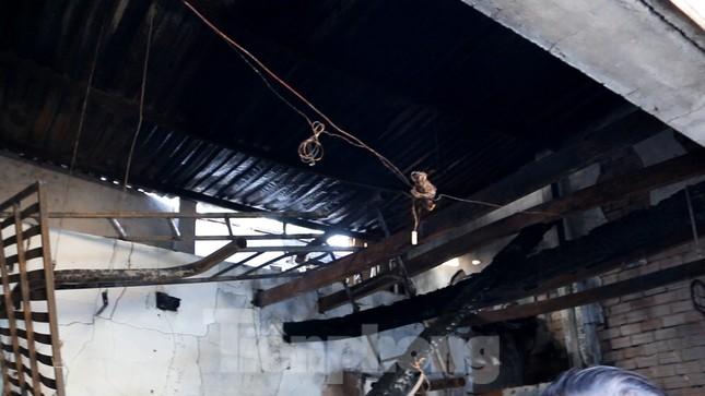 Vụ cháy làm 5 người chết ở Sài Gòn: Tìm mọi cách cứu người nhưng bất thành ảnh 2