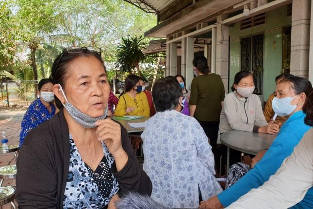 Điều tra vụ bể hụi chục tỉ khiến dân nghèo ở Sài Gòn lao đao ảnh 2