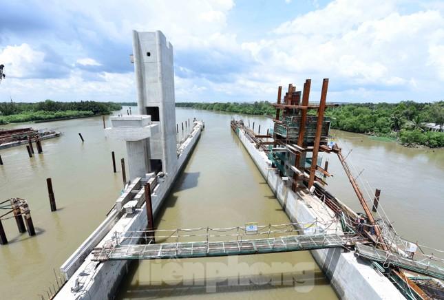 Toàn cảnh đại dự án chống ngập 10.000 tỉ đồng ở TPHCM trước mùa mưa ảnh 1