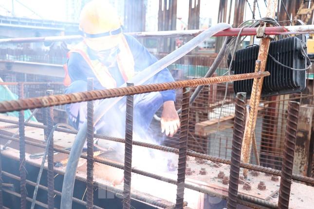 Toàn cảnh đại dự án chống ngập 10.000 tỉ đồng ở TPHCM trước mùa mưa ảnh 4