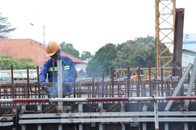 Toàn cảnh đại dự án chống ngập 10.000 tỉ đồng ở TPHCM trước mùa mưa ảnh 6