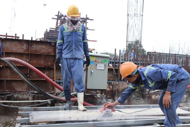 Toàn cảnh đại dự án chống ngập 10.000 tỉ đồng ở TPHCM trước mùa mưa ảnh 7