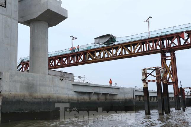 Toàn cảnh đại dự án chống ngập 10.000 tỉ đồng ở TPHCM trước mùa mưa ảnh 9