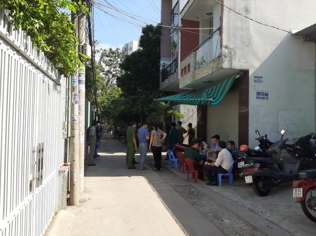 Cháy nhà ở Sài Gòn lúc rạng sáng, bố và con gái tử vong ảnh 1