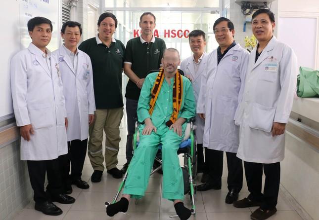 TP Hồ Chí Minh thông tin về tình hình dịch COVID-19 trên địa bàn ảnh 1