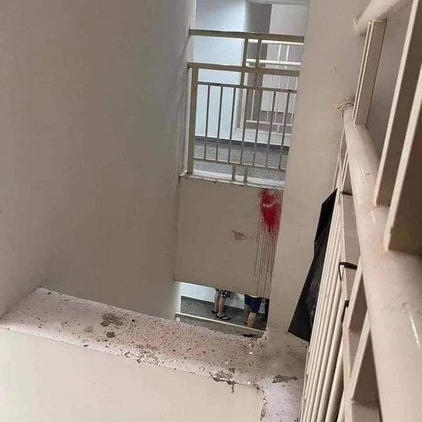 Xác định danh tính thi thể lìa đầu tại chung cư ở Sài Gòn ảnh 1