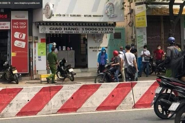 Lý lịch bất hảo của tên cướp tông xe làm 2 người chết trên đường tháo chạy ảnh 2