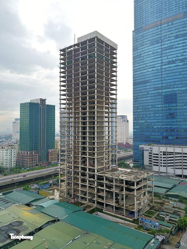 Lãnh đạo Vicem nói gì việc bán tháp nghìn tỷ tại Hà Nội? ảnh 1