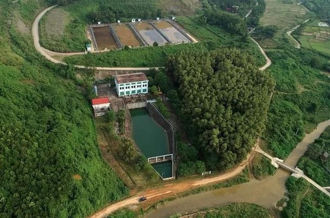Hé lộ nhóm đại gia sở hữu công ty nước sạch Sông Đà siêu lợi nhuận ảnh 1