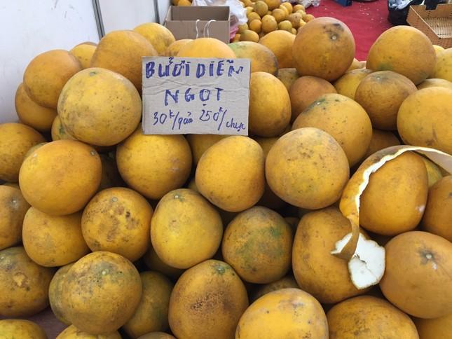 Đặc sản vùng miền 'đổ bộ' chợ Tết Thủ đô ảnh 8