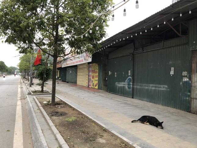 Ngày đầu Hà Nội thực hiện 'lệnh' đóng cửa hàng quán ảnh 4