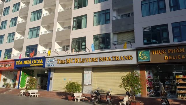 Bát nháo căn hộ chung cư, condotel tự kinh doanh du lịch ảnh 1
