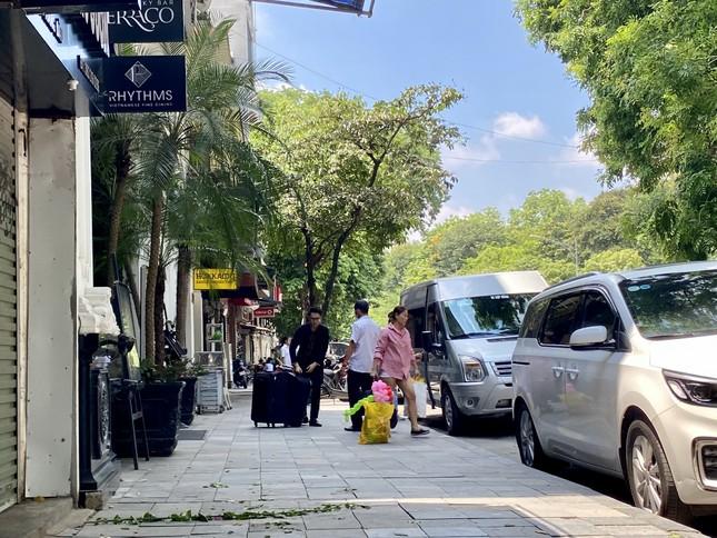 Khách sạn Hà Nội vẫn ngấm đòn vì COVID-19 ảnh 3